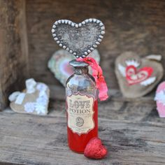 soldered bottle class by Eclectic Suzi