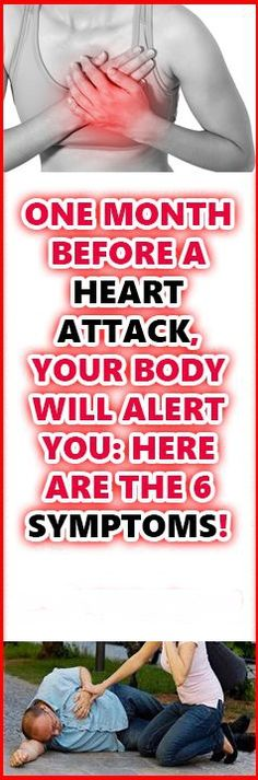 #health #wellness #healthylife #symptoms #heart #attack #healthylifestyle