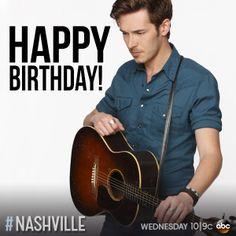 Repin to wish Sam Palladio a #HappyBirthday! Sam Palladio, Nashville Tv Show, Perfect People, Tv Shows, It Cast, Sagittarius, Cali, Birthdays, Smile