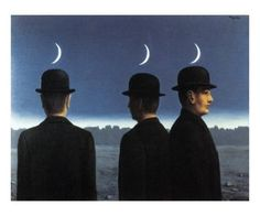 #ReneMagritte