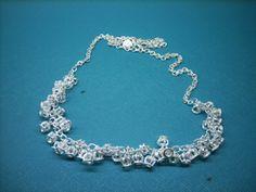 Tiffanys Necklace.