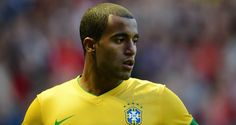 Lucas Moura: Closing in on a move to Manchester United... If this happens I will be in Heaven!