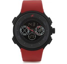 38013pp02  fastrack analog+digital watch