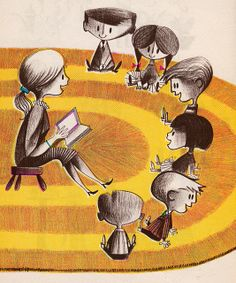 Florence Schulz, illustrated by Robert E. Barry (1961).