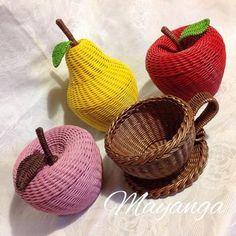 МК яблок и груш