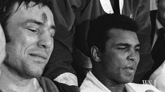 Arum Reflects On When Most Americans Despised Ali