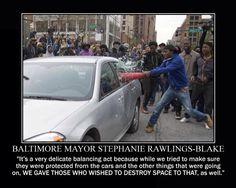 Baltimore riots 27Apr2015