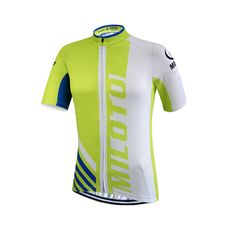 Green Men's Cycling Jersey New Bike Bicycle Jacket MTB Top Large S-5XL #Affiliate