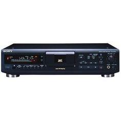 Sony DAT DTC-ZE700