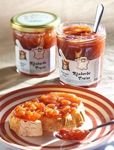Petit-déjeuner gourmand avec de la confiture du Climont Alsace, Food, Marmalade, Sweet Treats, Morning Breakfast, Spring, Recipes, Eten, Meals