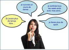 Mon blog de français: L'hypothèse: exercices