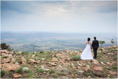 Bridal couple with a view Rustic Stone, Dance The Night Away, Wedding Coordinator, Traditional House, Dreaming Of You, Reception, Weddings, Bridal, Couples