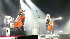 Metallica ala Apocalyptica