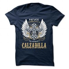 awesome CALZADILLA .Its a CALZADILLA Thing You Wouldnt understand Check more at http://wikitshirts.com/calzadilla-its-a-calzadilla-thing-you-wouldnt-understand.html