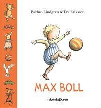 Max boll, 71 SEK / 7,50 €