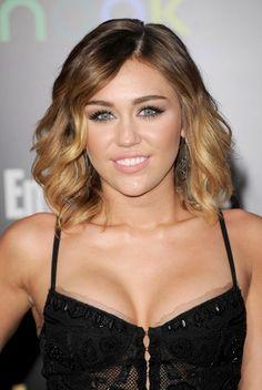 Miley Cyrus Beauty