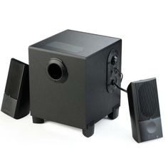 Visit our site http://www.computerspeakershub.com/ for more information on Altec Lansing Computer Speakers.You will be able to find one of the most extremely versatile and inexpensive speaker set out there. And in the long run, when you have the Best 2.1 Speakers they will certainly be your computer's pride for many years to follow. Computer speakers definitely bring about the best sounds from your desktop computer, laptop computer, and even various other multimedia gizmos such as the iPod.