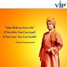 Remembering Swami Vivekanand and his wise words! #SwamiVivekanand