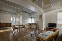 Gallery of Serviced Apartments in Otuka / Takashi Nishitani Architects - 5