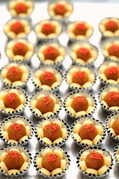 aigre doux: ANANAS tarte lotus