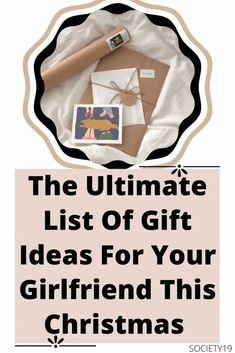 The Ultimate List Of Gift Ideas For Your Girlfriend This Christmas Hannukah, Cheap Gifts, Your Girlfriends, For Everyone, Holiday Gifts, Gifts For Her, Christmas, Cheap Presents, Xmas Gifts