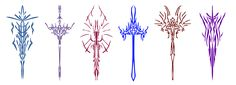 Stormlight Archives Glyphs Brandon Sanderson