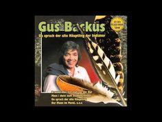Gus Backus - Da Sprach Der Alte Häuptling Der Indianer (1960)