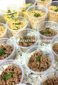 Freezer Meals, Easy Meals, Healthy Drinks, Healthy Recipes, A Food, Food And Drink, Menu Dieta, No Sugar Diet, Healthy Choices