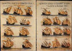 Poemas da página que falta: Armada