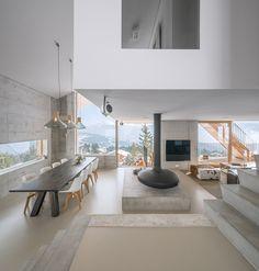 Wohnzimmer Modern Beige Vorahenge Grau Kueche Weiss Hochglanz Kamin | Innen  Design | Pinterest | Graue Küchen, Wohnzimmer Modern Und Hochglanz