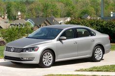 2013 Volkswagen Passat TDI SE Sedan  (2.0L 4-cyl. Turbo Diesel 6-speed Manual)   Use with Biodiesel :)
