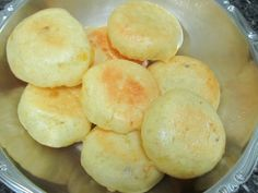 Pão de Mandioquinha Paleo Recipes, Whole Food Recipes, Snack Recipes, Cooking Recipes, Healthy Breakfast Options, Happy Kitchen, Just Cooking, Going Vegan, Food And Drink