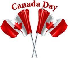 Canada Day Flag Clip Art canada day clips on pinterest canada day ...
