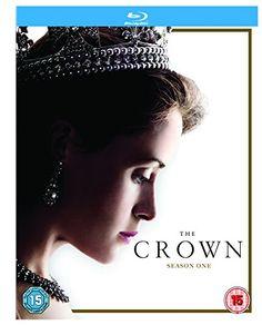 The Crown: Season 1 [Blu-ray] [2017] [Region Free] Sony P... https://www.amazon.co.uk/dp/B072F8M624/ref=cm_sw_r_pi_dp_U_x_ocCmAbB2Z2KT0
