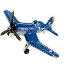 Disney Planes 1:55 Scale Die-Cast Figure - Skipper