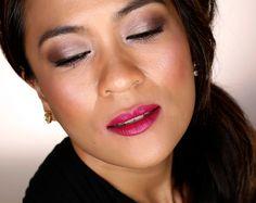 Wearing the Dior 5-Couleurs Eyeshadow Palette in Trafalgar