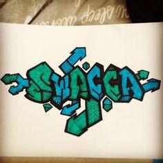 Graffiti first try