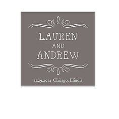 Wedding Gift Tags   Paper Source