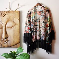 apartmentf15: satisfying my kimono cravings