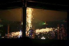 Lyon fête des lumières 2012
