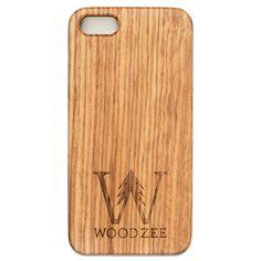 Woodzee iPhone 7 Case - Classic