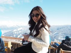Mama Thresl  aprés ski