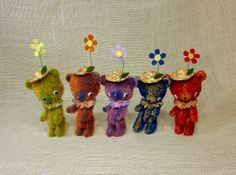 Little Dancing Bears | Flickr - Photo Sharing!