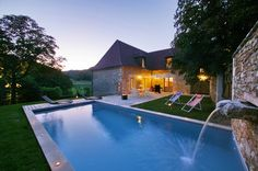 House vacation rental in Montignac-Lascaux from VRBO.com! #vacation #rental #travel #vrbo