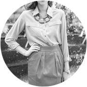 Professionelle: Summer Intern Wardrobe: Business Casual