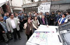 Municipalidad de Lima clausura depósitos y construcciones ilegales del Cercado de Lima