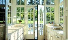 Brilliant Sunroom Design Ideas » Picture 1806