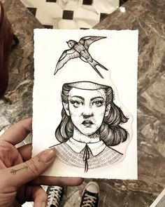 Design by Andrea Losantos Black Work, Madrid, Female, Tattoos, Design, Art, Ink, Art Background, Tatuajes