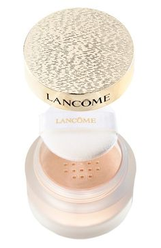 Lancôme 'Poudre Lumiere' Loose Illuminating Powder available at #Nordstrom