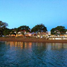 Russell Island - Bay of Islands